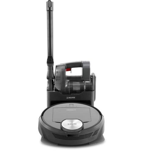 ECOVACS 無線二合一smart navi吸塵機械人 DR98
