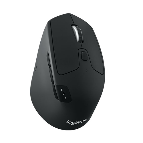Logitech Wireless Mouse M720