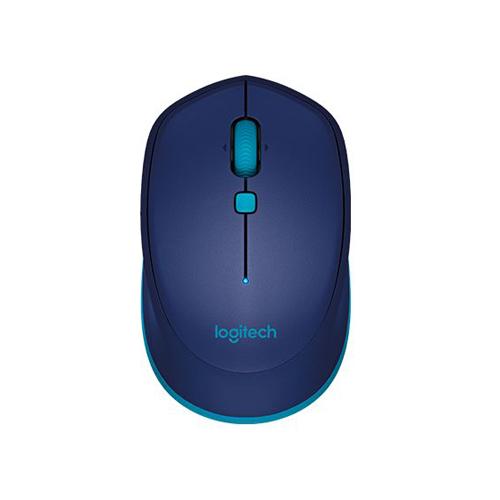 Logitech Wireless Mouse M337 Blue