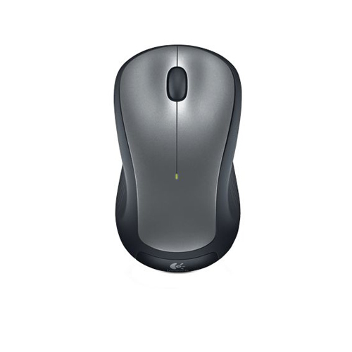 Logitech Wireless MouseB M310T Sliver