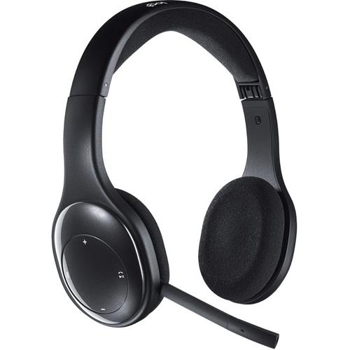 Logitech Wireless Headset-AP H800