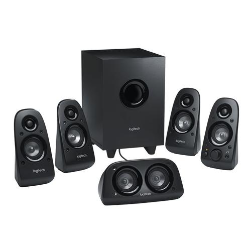 Logitech 5.1 PC Speaker Z506