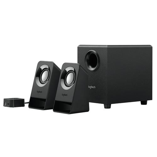 Logitech PC Speaker Z213