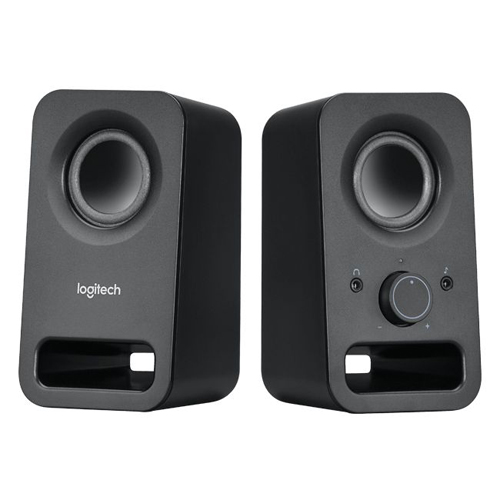 Logitech PC Speaker Z150 Black