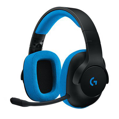 Logitech Prodigy Gaming Headset G233