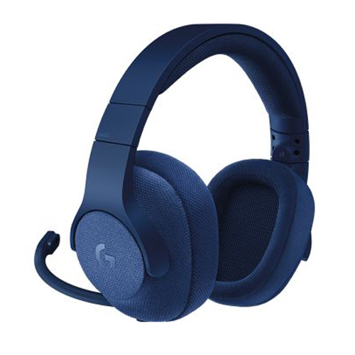 Logitech Prodigy Gaming Headset G433 Blue
