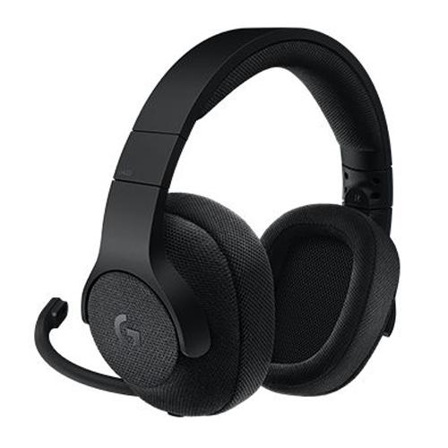 Logitech Prodigy Gaming Headset G433 Black