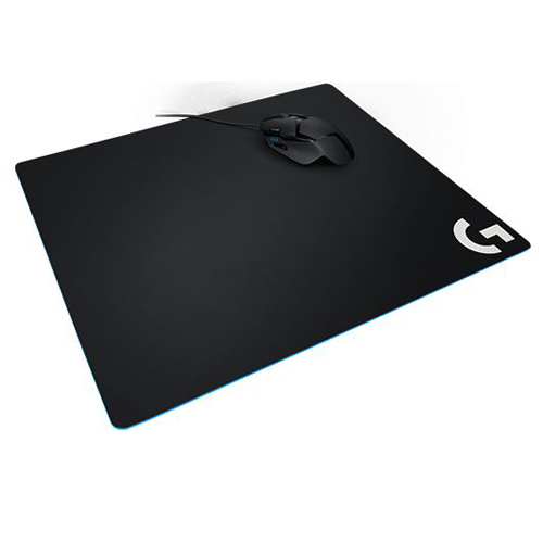 Logitech Largr Cloth Gaming Mouse Pad[ENG] G640