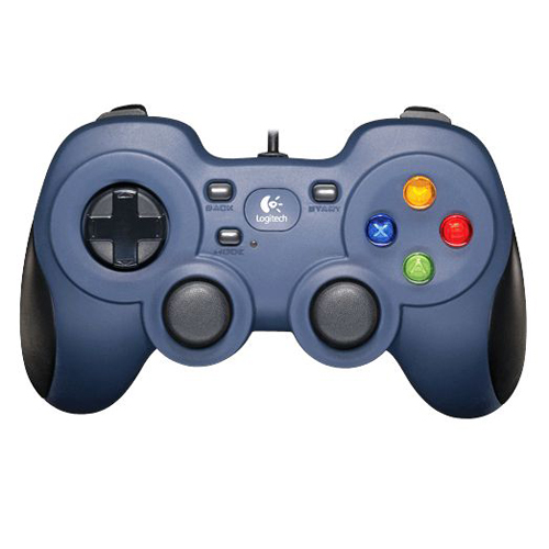 Logitech Gamepad-AP F310