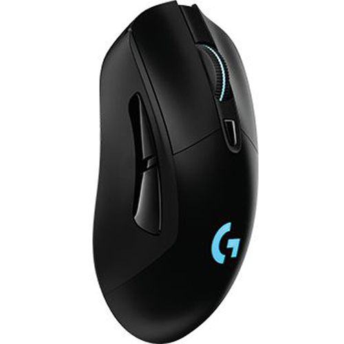 Logitech Wired/Wireless Gaming Mouse G703