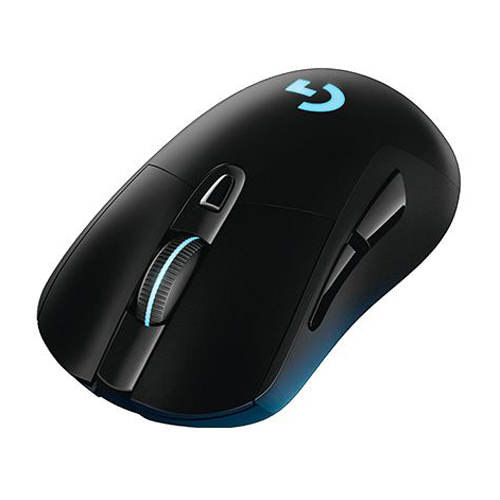 Logitech Prodigy Wired/Wireless Gaming Mouse G403