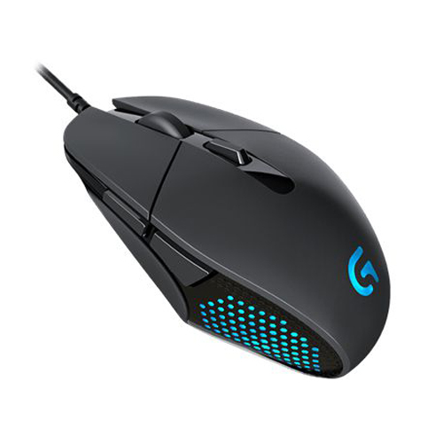 Logitech Optical Gaming Mouse-AP G302