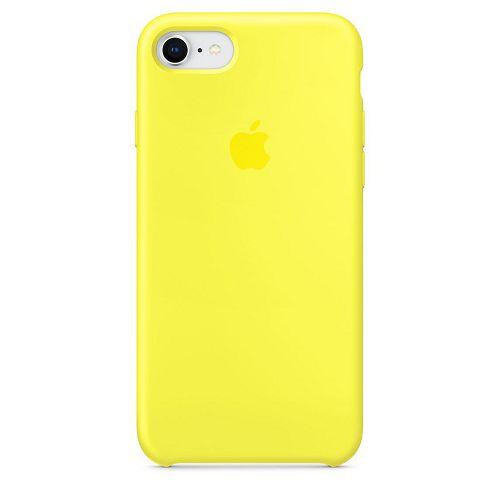 APPLE iPhone 8/7 Silicone Case Flash