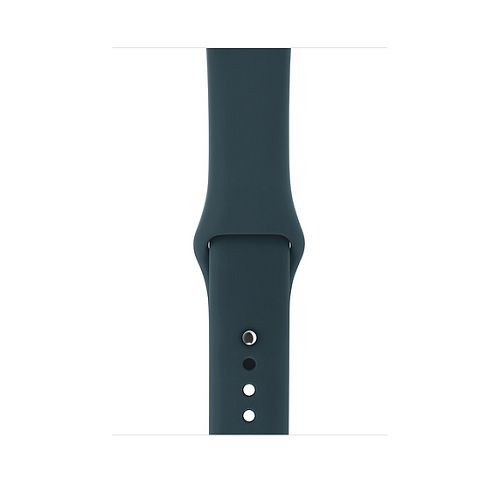 APPLE 42mm Dark Teal Band- S/M &M/L