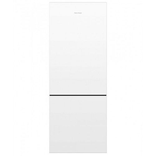 F&P 403L雙門雪櫃-白色 RF402BRPW6-需訂貨