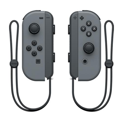 Nintendo 遙控手柄 左紅/右藍(電光紅/電光藍)