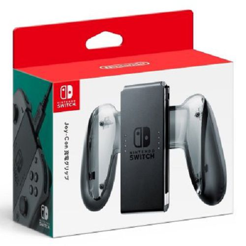 Nintendo JOY-CON充電握把輔助器