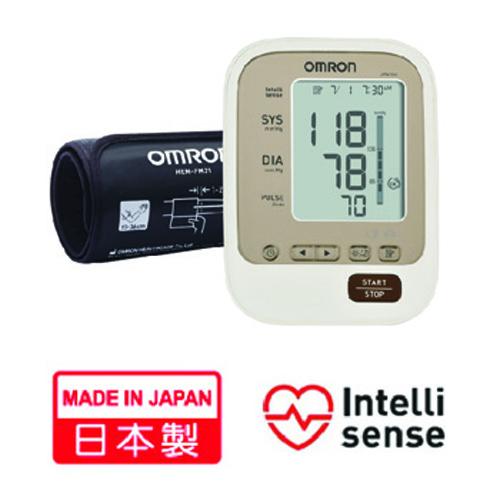 OMRON 手臂式電子血壓計 JNP700