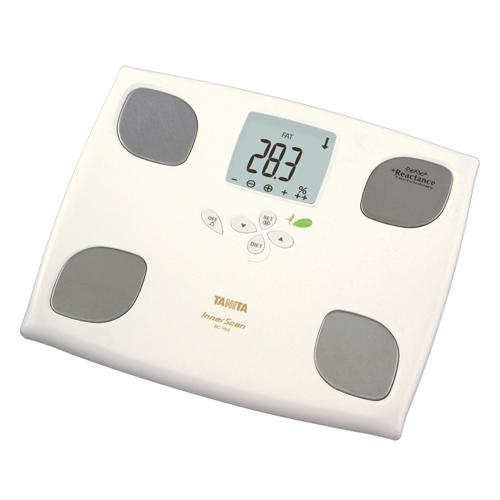 TANITA 脂肪分析磅 BC750白