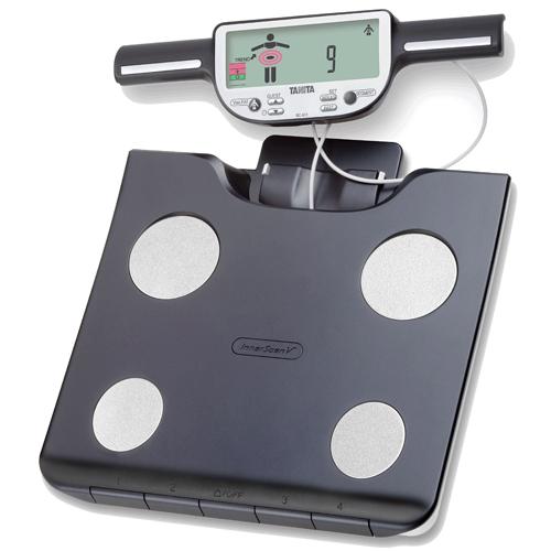 TANITA 脂肪分析磅 BC-601