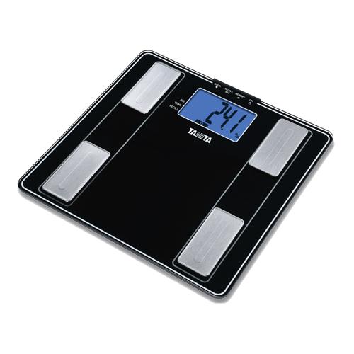 TANITA 脂肪分析磅 UM-041METALIC BLACK
