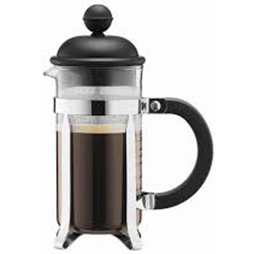 BODUM 0.35L咖啡壺 1913-01 黑