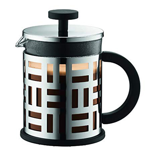 BODUM 0.5L咖啡壺 11196-16 銀