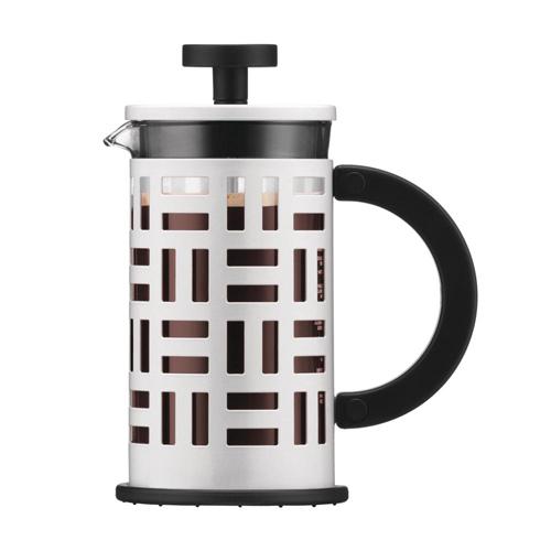 BODUM 0.35L咖啡壺 11198-913 白