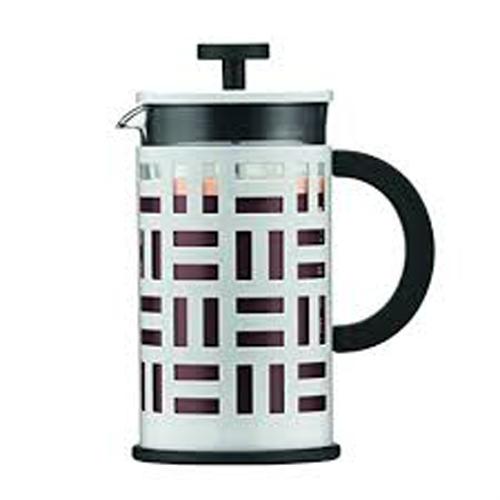BODUM 1.0L咖啡壺 11195-913 白