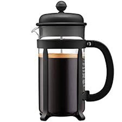 BODUM 1.0L咖啡壺 1908-01 黑