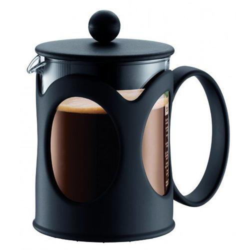 BODUM 0.5L咖啡壺 10683-01 黑