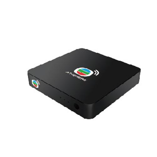 TVB 電視盒連24個月澳門基本組合 TVB Anywhere