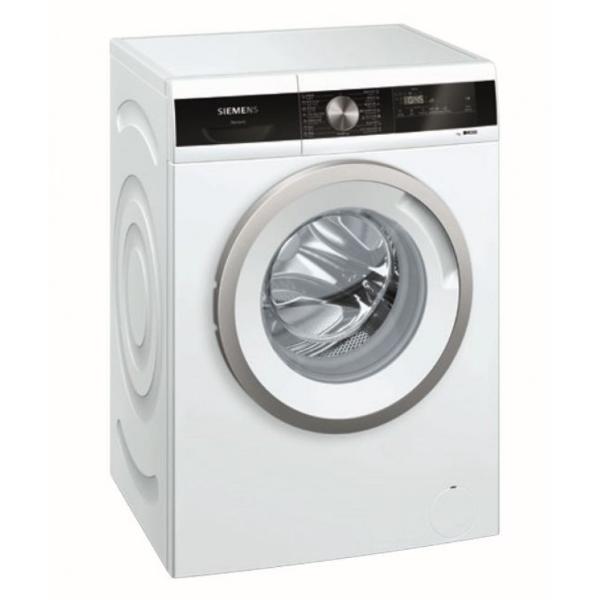 SIEMENS [i]7KG前置式洗衣機 WM12N160HK