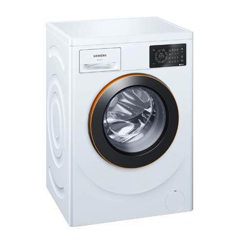 SIEMENS 8KG前置式洗衣機 WM10L260HK
