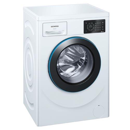 SIEMENS 8KG前置式洗衣機 WM10L262HK
