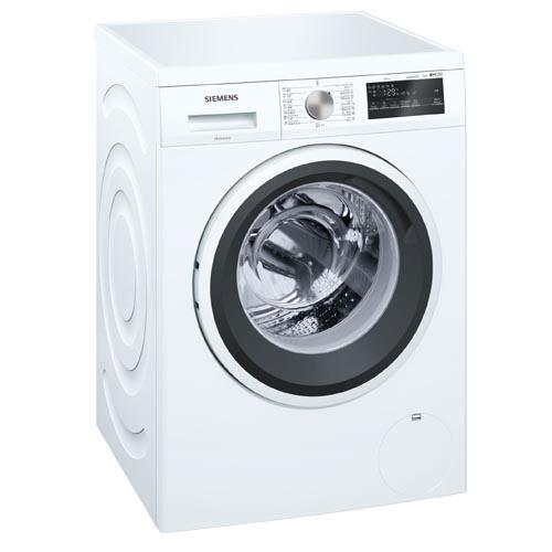 SIEMENS 8KG前置式洗衣機 WU10P160HK