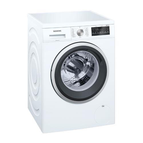 SIEMENS 8KG前置式洗衣機 WU10P260HK