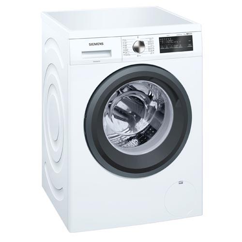 SIEMENS 9KG前置式洗衣機 WU10P161HK