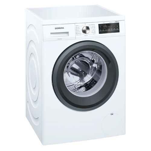 SIEMENS 9KG前置式洗衣機 WU12P261HK
