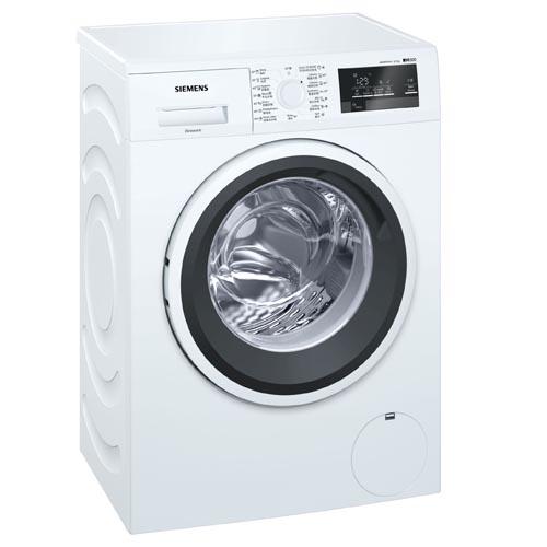 SIEMENS 6.5KG前置式洗衣機 WS10K360HK