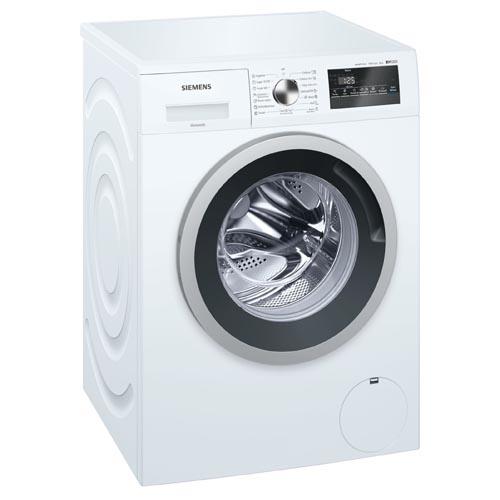 SIEMENS 8KG前置式洗衣機 WM10N260HK