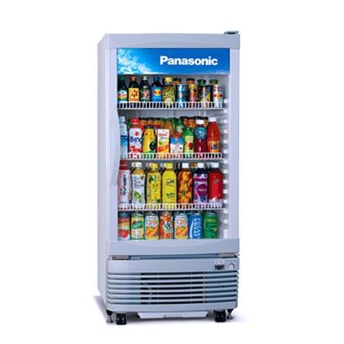 PANASONIC 直立式展示冷凍櫃 SMR-PT180