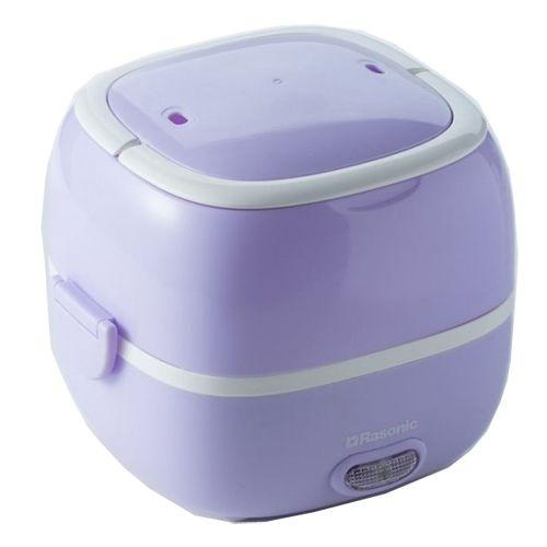 RASONIC 迷你蒸煮盒 RSB-B1CV紫