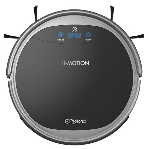 PROLOGIC 智慧型吸塵機械人 H200
