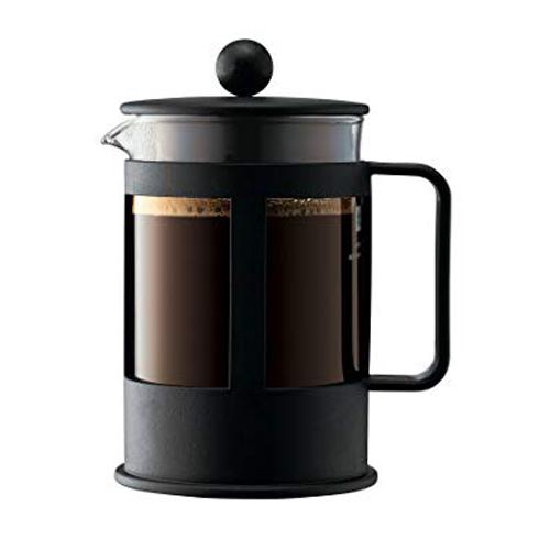BODUM 0.5L咖啡壺 1784-01 黑