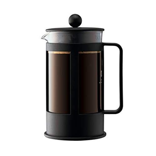BODUM 1.0L咖啡壺 1788-01 黑