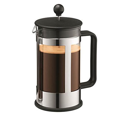 BODUM 1.0L咖啡壺 1978-01 黑