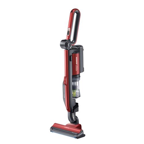 HITACHI 直立手提式吸塵機 PV-XE400 紅