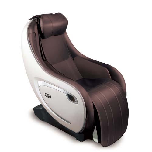 OTO 超級挨挨鬆按摩椅/豪華版 EQ-09S啡