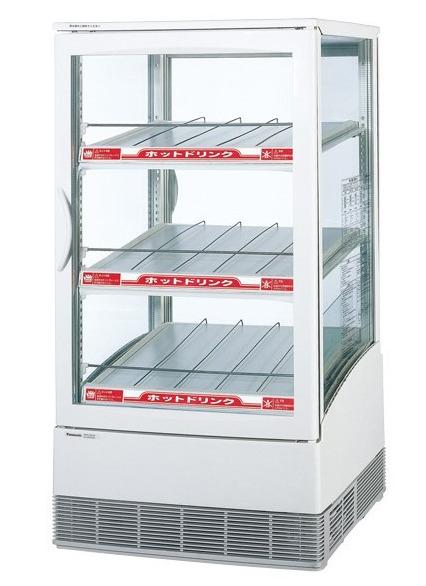 PANASONIC 冷熱展示櫃 SMR-CDC75CH3